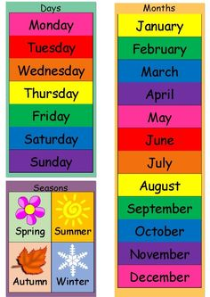 Print Free 2 Month Calendar  Print Free 2 Month Calendar Will Be A Thing Of The Past And Here's Why Learning English For Kids, English Lessons For Kids, English Worksheets For Kids, Kids English, Learn English Words, English Activities, Teaching English, English English, English Language