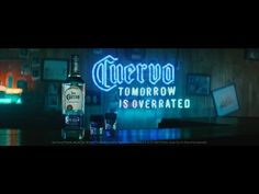 Jose Cuervo Toasts the End of the World in Apocalyptic Ad From CP+B and Ringan Ledwidge – Adweek Tv Adverts, Tv Ads, G Shock Watches Mens, Best Ads, Inspirational Videos, Director, Santa Monica, Climate Change, Movies