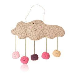 Pink Cloud Mobile 5 Drops