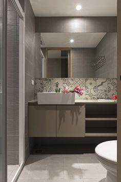 空間設計與裝潢 - 【開箱】35年老屋翻修-寬敞舒適宅 - 居家 - Mobile01