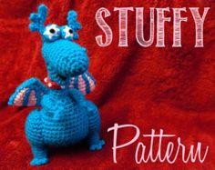 Stuffy (Doc McStuffins) Amigurumi Crochet Pattern