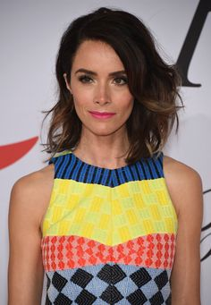 Abigail Spencer Photos Photos - Actress Abigail Spencer attends the 2015 CFDA Fashion Awards at Alice Tully Hall at Lincoln Center on June 1, 2015 in New York City. - 2015 CFDA Fashion Awards - Inside Arrivals