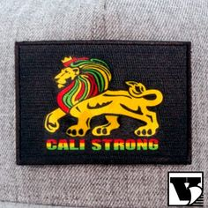 7a7350189eb CALI Strong Tactical Hats with 16 different Velcro Morale Patches