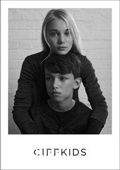 Kid's Wear - Ciff Kids Copenhagen A/W 2016/17