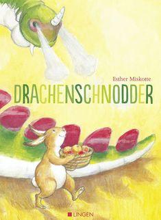Drachenschnodder Kinderbuch