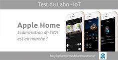 Apple Home : l'application qui va révolutionner la domotique ?
