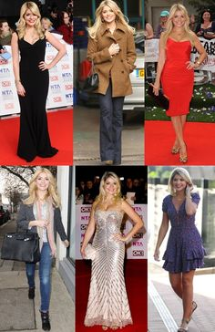 Holly Willoughby Style File Holly Willoughby Style, Iconic Women, Prom Dresses, Formal Dresses, Style And Grace, Spring Summer Fashion, Style Icons, Beauty Tips, Eye Candy
