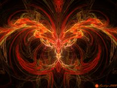 PhoenixRising..... If only I could make this a tattoo
