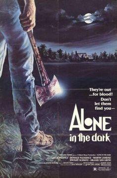Solos en la oscuridad