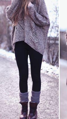 24 winter outfits για να ξεχωρίσεις στο αμφιθέατρο [εικόνες]