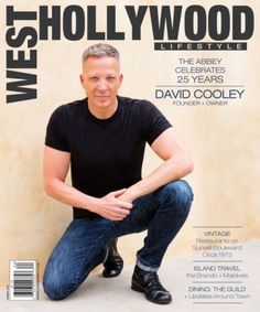 West Hollywood Lifestyle Summer 2016 digital magazine - Read the digital edition by Magzter on your iPad, iPhone, Android, Tablet Devices, Windows 8, PC, Mac and the Web.