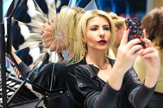 mac_liptensity1 Fall Winter 2015, Beauty Trends, Fashion, Moda, La Mode, Fasion, Fashion Models, Trendy Fashion