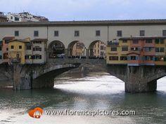 Ponte Vecchio Photo | Ponte Vecchio - Florence Pictures