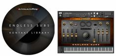 "Endless Subs KONTAKT FANTASTiC | 13 July 2017 | 179 MB ""Endless Subs Kontakt Library"". For those who aren't aware we have formatted this kit for FL"
