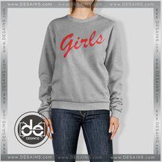 Buy Sweatshirt Girls Custom Quotes Sweater Womens and Sweater Mens