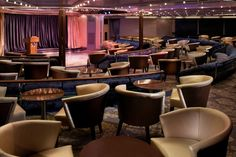 Entertainment onboard Seabourn Cruises