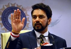 India may pull out of ICC Champions Trophy if pitted against Pakistan hints Anurag Thakur - India TV