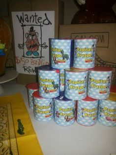 Fantástica fiesta de cumpleaños Toy Story   Blog de BabyCenter