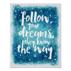 Trendy wall art quotes bedroom for kids 16 ideas Life Poster, Poster S, Typography Poster, Quote Posters, Stephen Covey, Follow Your Dreams Quotes, Quotes To Live By, Art Prints Quotes, Wall Art Quotes