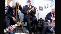 Blue Drag (ukulele and guitar)