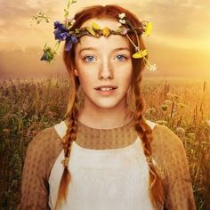The story of Anne Shirley, an imaginative, strong-willed orphan who transforms the lives of those she encounters after being sent to live with elderly siblings on Prince Edward Island in Gilbert Blythe, Anne Shirley, Gilbert And Anne, Anne White, Amybeth Mcnulty, Feminist Icons, Anne With An E, Enola Holmes, Cuthbert
