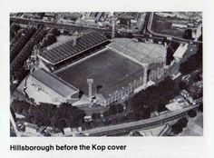 Another old picture of Hillsborough