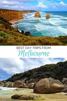 Australia Travel Inspiration - Check out 5 of the best day trips from Melbourne, Australia, including driving the Great Ocean Road, wine tasting in the Yarra Valley, and watching koalas and penguins on Phillip Island! Brisbane, Perth, Tasmania Australia, Visit Australia, Melbourne Australia, Australia Trip, South Australia, Iphone Australia, Yarra Valley Melbourne