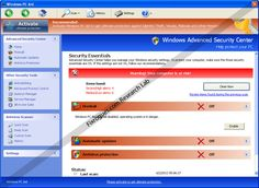 Windows PC Aid is a rogue anti-spyware application which spreads via trojan horse. Use the step-by-step instructions to remove Windows PC Aid from your computer for free.