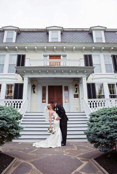 Chestnut Hill Bed and Breakfast Wedding | Orange, Va Wedding Photographers | Whitney Corey