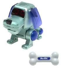 Poo chi(: I hated listening to these as you walked into the toy store at the mall. Do malls still have toy stores?