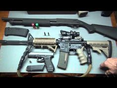 3 WEAPONS EVERY PREPPERS TO CONSIDER -Posted on NOVEMBER 19TH, 2013