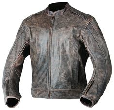 Purchase the AGV Sport Element Vintage Leather Jacket at RevZilla Motorsports. Get the best free shipping & exchange deal anywhere, no restock fees and the lowest prices -- guaranteed.