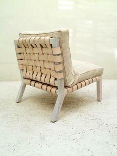 punta maroma chaise