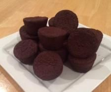 Quinoa Chocolate Cake (grain & dairy free) by Belbrown #ThermomixBakeOff