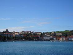 Roadtrip Nordküste Spanien - San Vincente de la Barquera