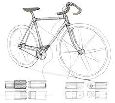 Folds Like a Cheap Suit but Rides Like a Real Bike