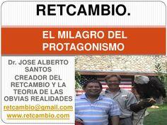 El Poder Del Retcambio by Joseasantos via slideshare