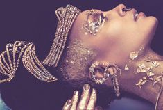 Culture - My Beauty - Reign Apiim | MAC Cosmetics - Official Site