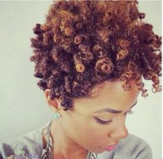 cut into a style and add a splash of color: it can change how you see your hair...
