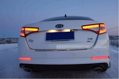 led rear lamps for Kia K5