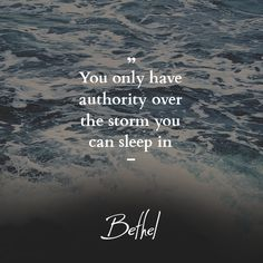 If I am in peace then I am confident that I am walking in truth and complete dependency upon my Lord Bill Johnson Quote, Bill Johnson Bethel, Quotable Quotes, Me Quotes, Famous Quotes, Bethel Redding, Cool Words, Wise Words, Encouragement