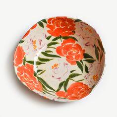 Image of Peony Bowl