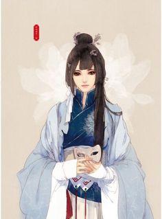 A Lan Nhược