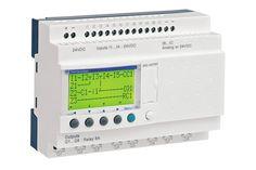 PLC Zelio Logic by Schneider Electric