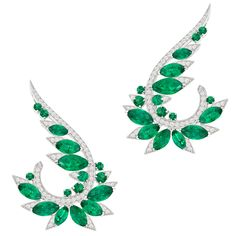 Check out the Plumage Magnipheasant Earrings from the Magnipheasant collection on stephenwebster.com