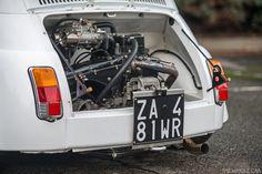 1969 FIAT 500 GIANNINI - /R/THEWHOLECAR - Imgur