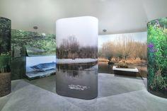 Gallery - Biesbosch Museum Island / Studio Marco Vermeulen - 15