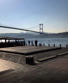 ORTAKOY BESIKTAS ISTANBUL TURKEY Seasons Of The Year, Black Pencil, Istanbul Turkey, Instagram Story, Illusions, Girl Hijab, Arabic Quotes, Snapchat, Iphone Wallpaper