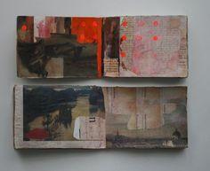 Sketchbook 01 by Lars Henkel, via Behance