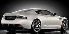 Aston-Martin DBS
